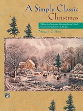 Picture of A Simply Classic Christmas Book 1 - Piano
