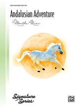 Picture of Andalusian Adventure - Piano Solo