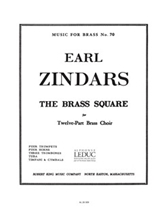 Picture of Brass Square- Brass Ensembe