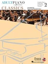 Picture of Adult Piano Adventures Classics Book 2