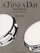 Picture of Tune a Day Drums Book 1