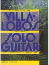 Picture of Collected Works for Solo Guitar