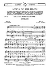 Picture of Songs of the Heath No 4 - Haunted Highway Vce/Pno
