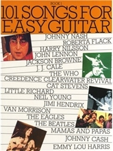 Picture of 101 Songs for Easy Guitar Book 1