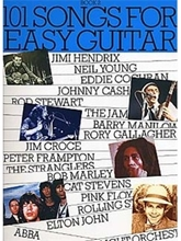 Picture of 101 Songs for Easy Guitar Book 2