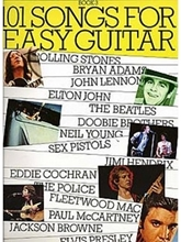 Picture of 101 Songs for Easy Guitar Book 3