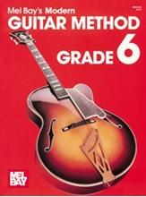 Picture of Modern Guitar Method Grade 6