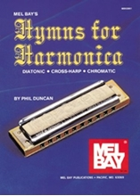 Picture of HYMNS FOR HARMONICA