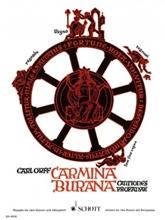 Picture of Carmina Burana School Version Vocal Sc