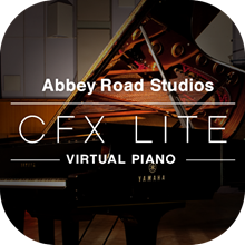 Picture of Garritan Abbey Road CFX Lite Download
