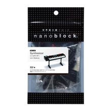 Picture of Nanoblock Synthesiser