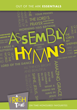 Picture of ESSENTIAL Assembly Hymns Book/CD