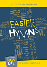 Picture of ESSENTIAL Easter Hymns Book/CD