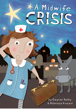 Picture of A Midwife Crisis Book/CD