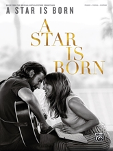 Picture of A Star is Born - Motion Picture Soundtrack PVG