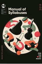 Picture of AMEB Manual of Syllabuses 2019