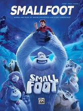 Picture of Smallfoot Music from the Motion Picture PVG