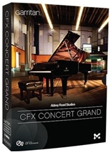 Picture of Garritan Abbey Road CFX Concert Grand Download
