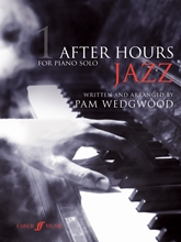 Picture of After Hours Jazz Book 1 Piano Grades 3-5