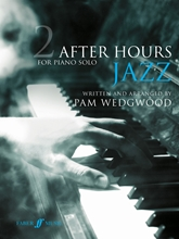 Picture of After Hours Jazz Book 2 Piano Grades 4-6