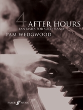 Picture of After Hours Book 4 Piano Grades 6-8