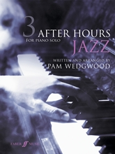 Picture of After Hours Jazz Book 3 Piano Grades 4-6