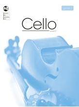Picture of AMEB Cello Series 2 Grade 5