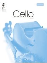 Picture of AMEB Cello Series 2 Grade 6
