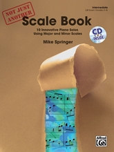 Picture of Not Just Another Scale Book 1 Book/CD