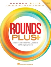 Picture of Rounds Plus