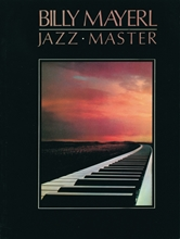 Picture of Billy Mayerl Jazz Master Piano Solo