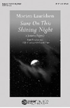 Picture of Sure on this Shining Night SSA