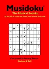 Picture of Musidoku The Musical Sudoku Op 1