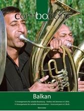 Picture of Combocom Balkan Flex Ensemble