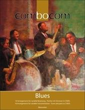 Picture of Combocom Blues Flex Ensemble