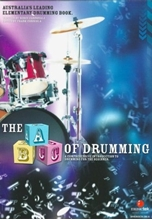 Picture of The ABC of Drumming