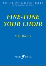 Picture of Fine Tune Your Choir