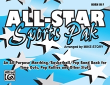 Picture of All Star Sports Pak MB Fhn