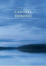 Picture of Cantate Domino TTBB