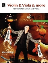 Picture of Violin Viola and More- for Violin & Viola Duet