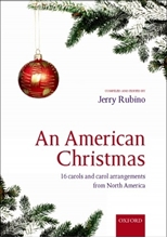 Picture of An American Christmas SATB
