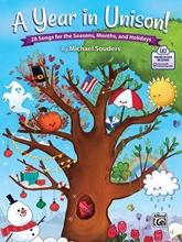 Picture of A Year in Unison Teachers Handbook & Online PDF