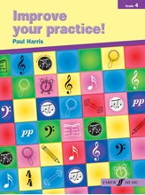 Picture of Improve Your Practice - Instrumental Grade 4