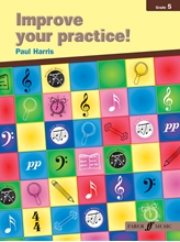 Picture of Improve Your Practice - Instrumental Grade 5