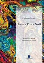 Picture of Slavonic Dance No. 8 Op 46 CB Gr 3