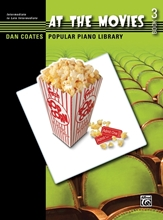 Picture of At the Movies Book 3 - Intermediate Piano
