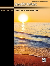 Picture of Beautiful Ballads - Intermediate Piano Solos