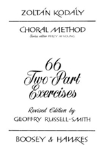 Picture of 66 2-part Exercises