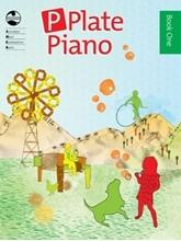 Picture of AMEB P Plate Piano Book 1