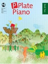 Picture of AMEB P Plate Piano Book 2